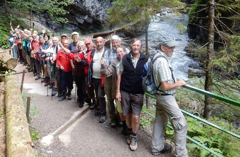 2015 08 22 Bilder Vereinsreise Oberstdorf2